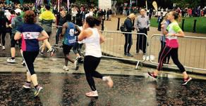 Another brilliant Royal Parks Half Marathon!