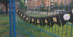 Muktangan UK's First Ever Football Tournament is a Huge Success!