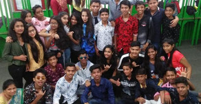 Congratulations Muktangan class of 2020!
