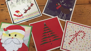 Introducing our brand new Christmas cards!