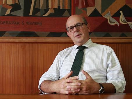 Entrevista | Miguel Tamen
