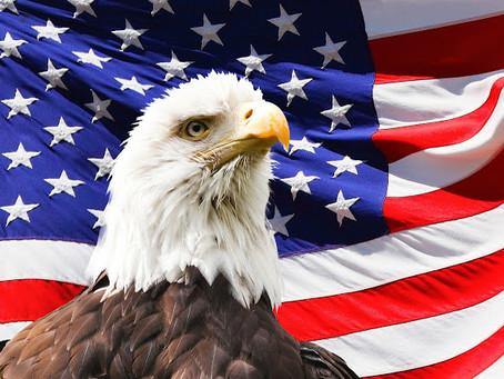 America, terra longe