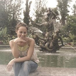 Larissa, Owner & Esthetician at Lara Botanica