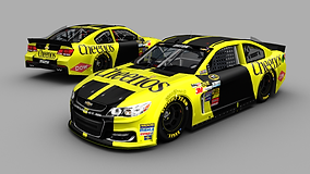 Austin Dillon Cheerios 2014 Base.png