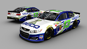 Casey Mears 2014 Geico Base.png