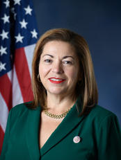 Rep. Linda Sánchez