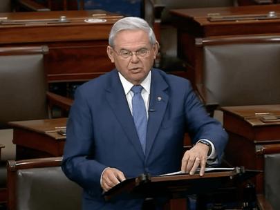 BREAKING: Senator Menendez Calls for $100 Million in Assistance for the Armenian People