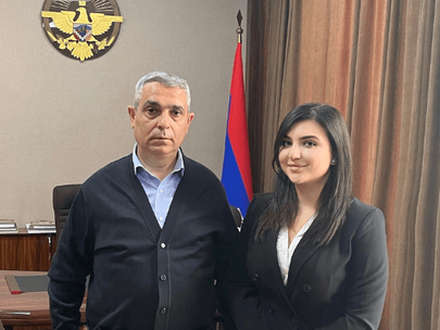 Armenian Assembly Gets First-Hand View of Humanitarian Situation in Artsakh