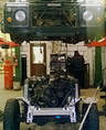 Chassis replacement 300 tdi Defender