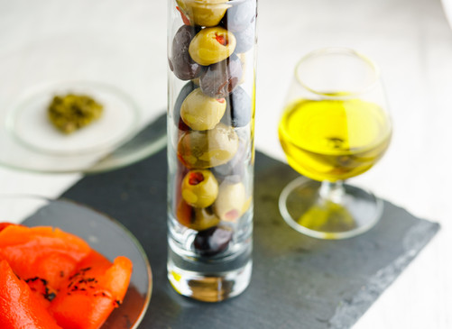 Tower of Olives