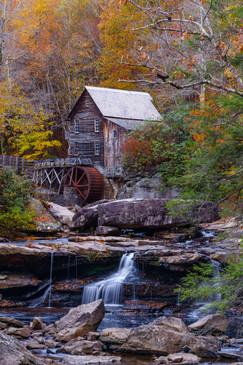 Mill at Babcock Park