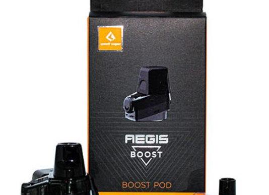 Geek Vape Boost Pod