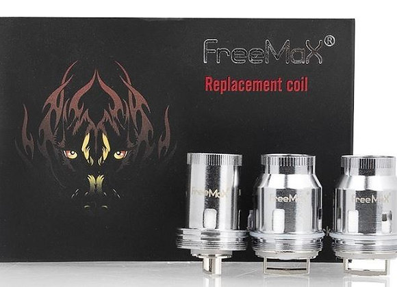 FreeMax Mesh Pro Coils