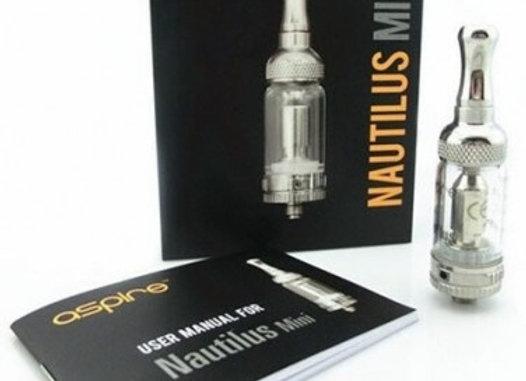 Aspire Nautilus Mini