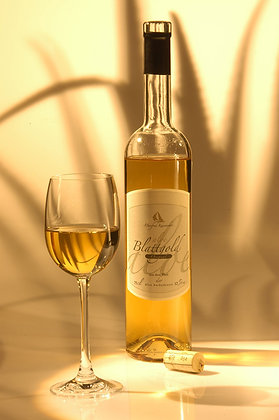 Aloe Blattgold Original Schmuckflasche 500 ml