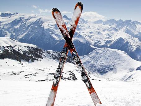 Where to Ski in Switzerland recedes further