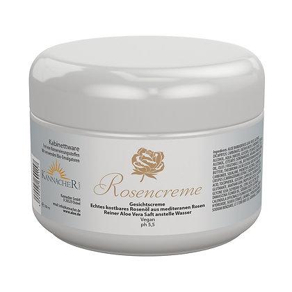 Rosencreme Gesichtscreme 200 ml