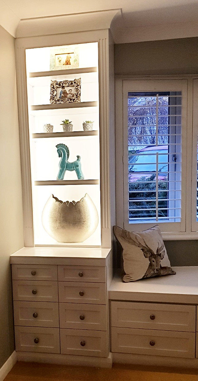 Fitted Window Units-Rochford