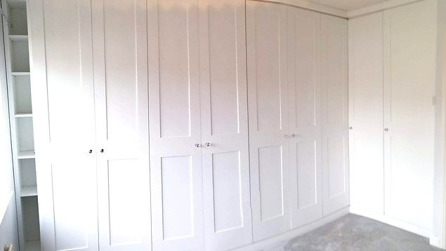 Fitted Wardrobes-Rayleigh-April 2019