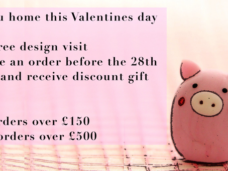 Love yourhome-Storage ideas for Valentine's Day.