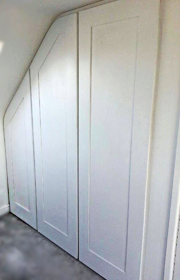 Fitted Wardrobes-Brentwood