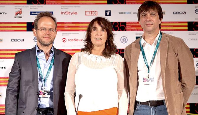 ММКФ 2013 | Конкурс документального кино