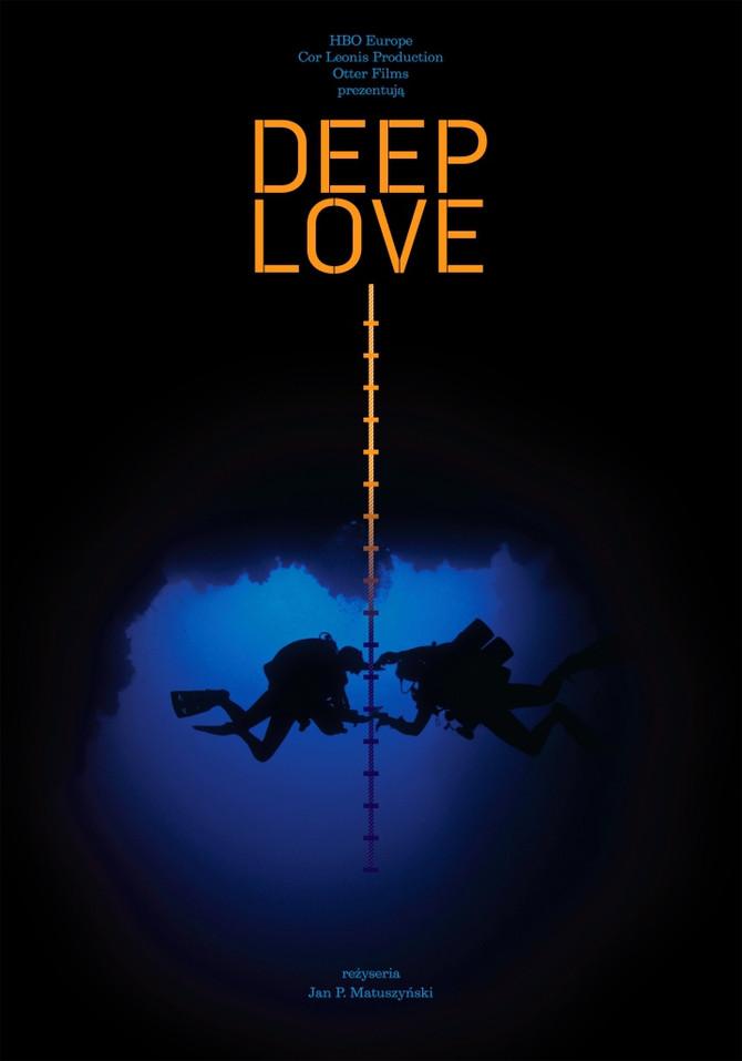 Глубокая любовь