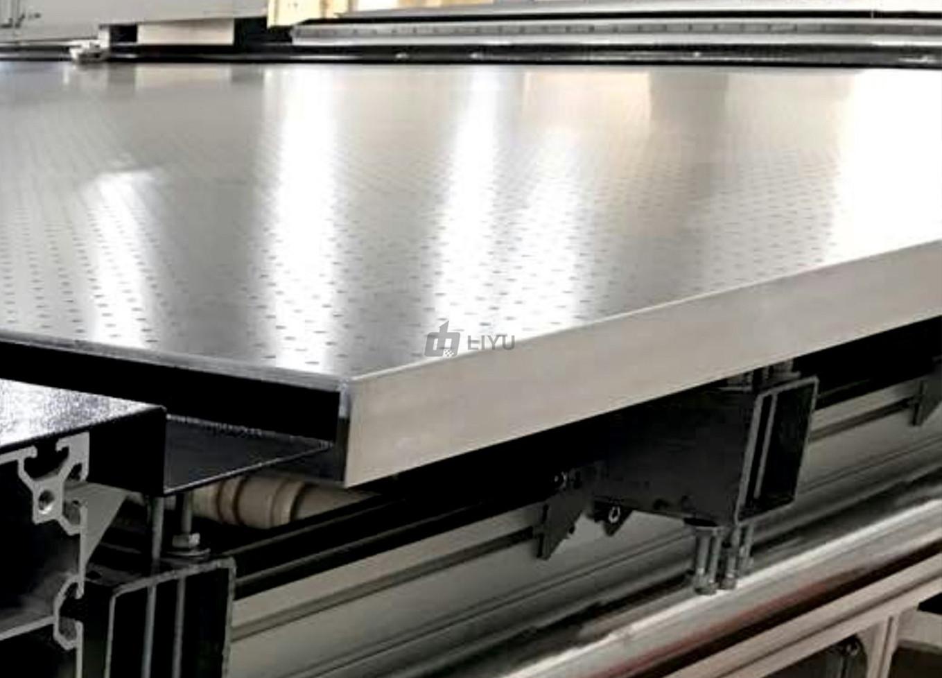 Platinum Q-Cut high speed cutter