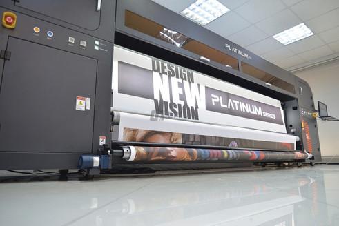 Platinum PCT 3200 LED