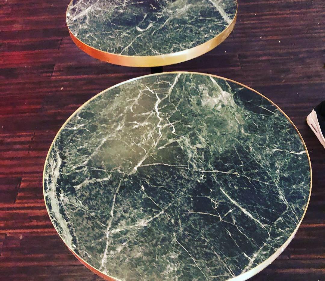 Bespoke Marble Table