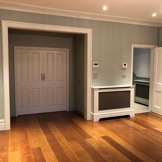 Luxury Home renovation Eccleston Square