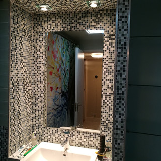 Bathroom Renovation Parsons green
