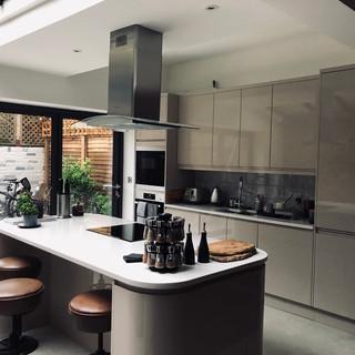 Kitchen Extension Clapham