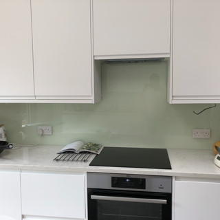 Kitchen Extension Parsons Green