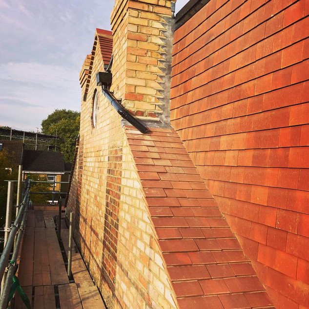 Loft Conversion in Fulham