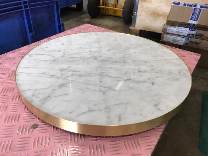 Marble History and Interiors
