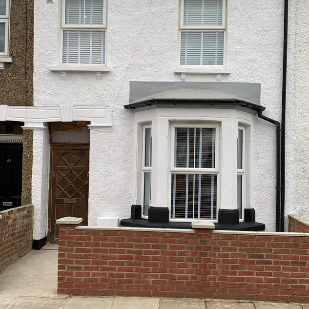 Property renovation Hammersmith
