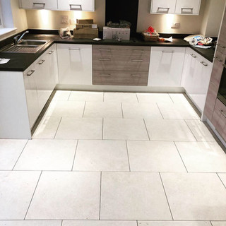 Kitchen Renovation Fulham Road