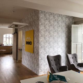 Office Renovation Hammersmith