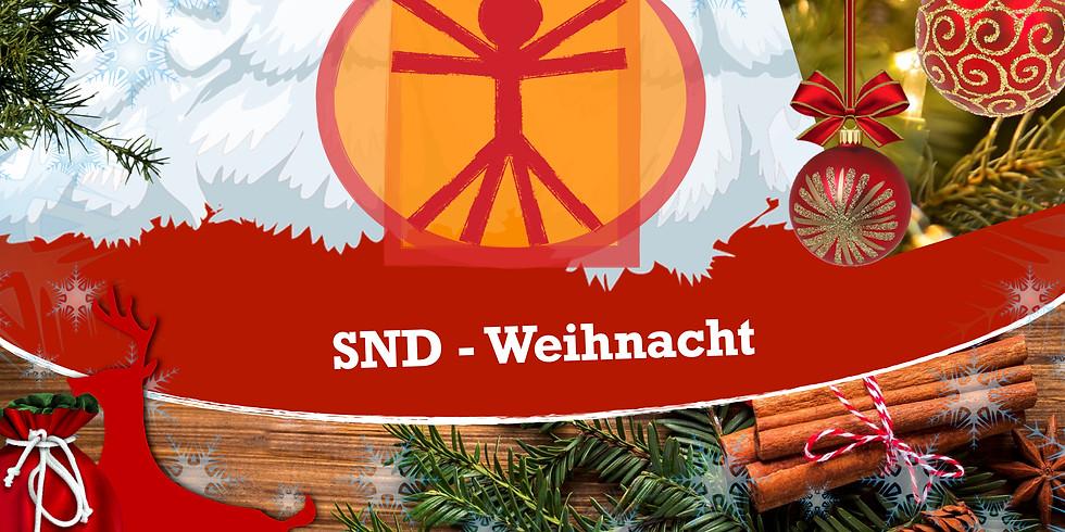SND-Weihnacht