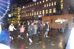 Flashmob 8