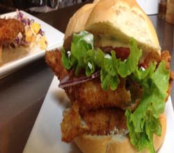 Fish Sandwich Fridays