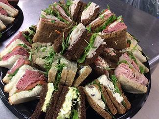 Della's Cafe & Bistro, Deli, Fresh Food, Fine Food, Wine, Brandon, Tampa Bay