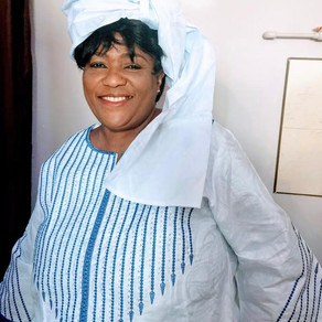 THE LAST BOW; Matildah Mwaba put to rest with tributes (OBITUARY)