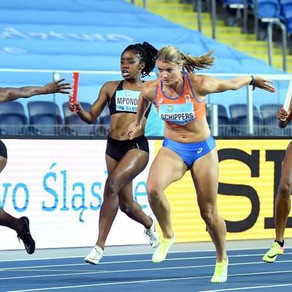 Zambian athletes draw lessons from World Relay Championships