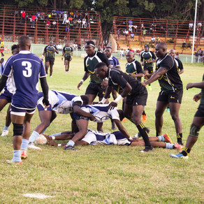 A weekend of returns for local Rugby, women's football
