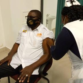 COVID19 jab safe, NOCZ assures athletes