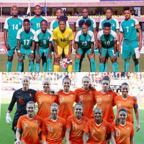 Zambia vs Netherlands (Match Preview)