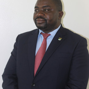 CGA-Zambia president emphasizes support for women