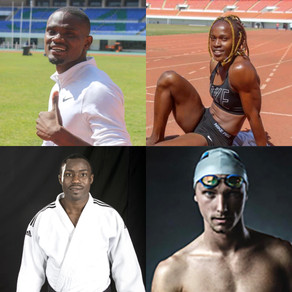 IOC-sponsored athletes have been commendable in Olympics qualification  - NOCZ